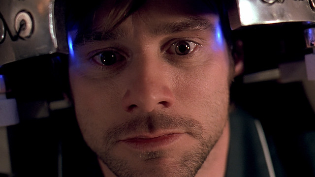 Eternal Sunshine of the Spotless Mind: Joel (Jim Carrey) has his memories erased
