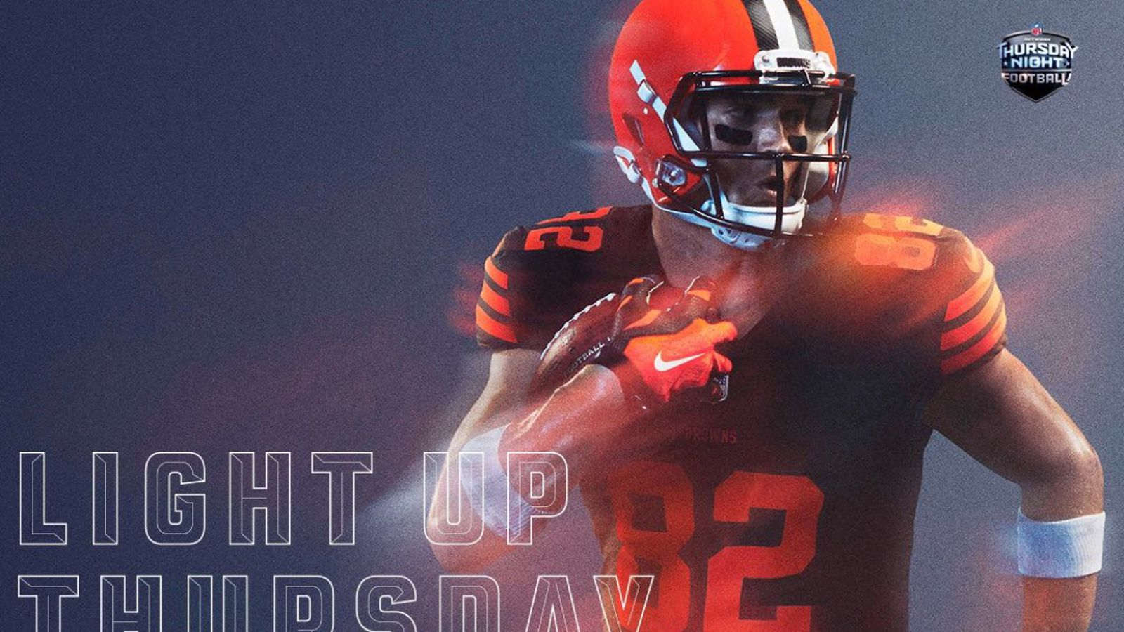 browns� color rush uniforms unveiled but cleveland won�t