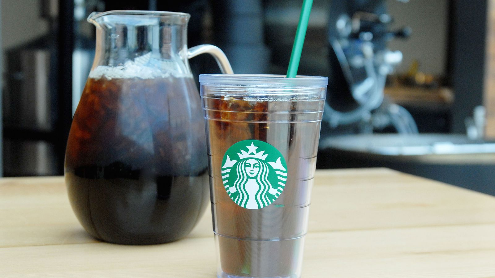 starbucks hr practices help focus on the brew Starbucks: hr practices help focus on the brew  getting back to the basic practices of what made starbucks a leader is a start in the right direction.