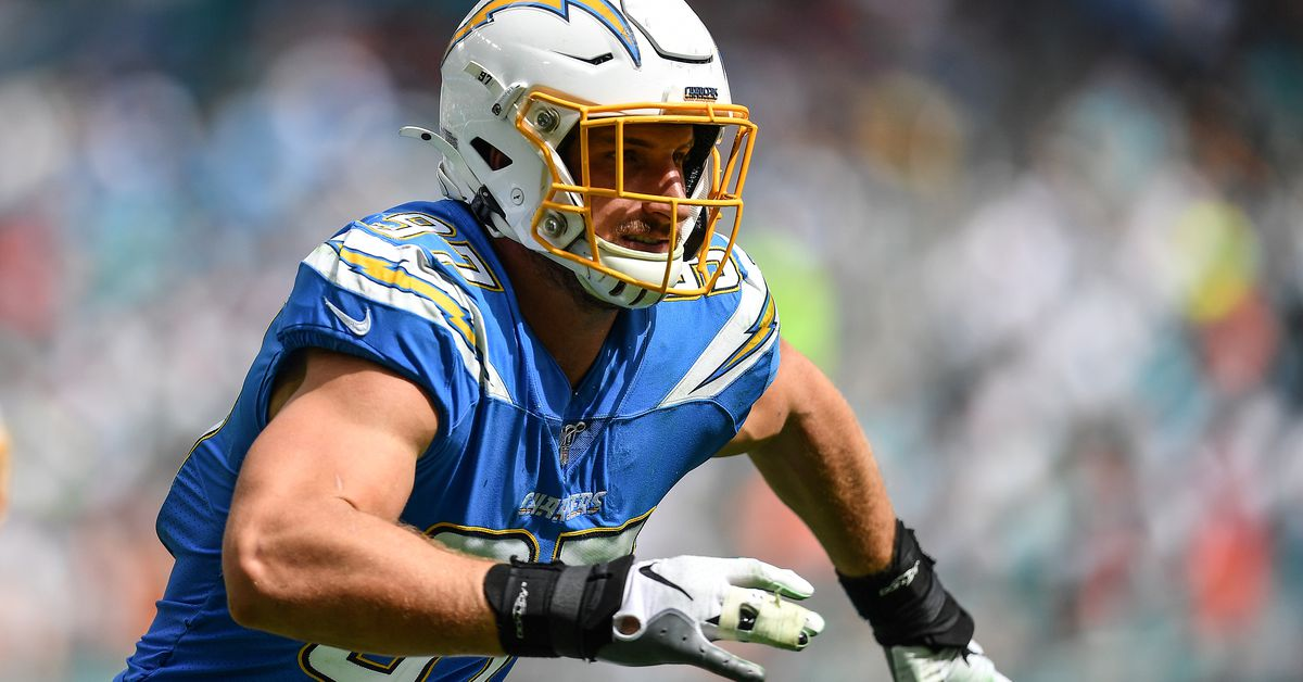 Chargers may join Rams on HBO's Hard Knocks