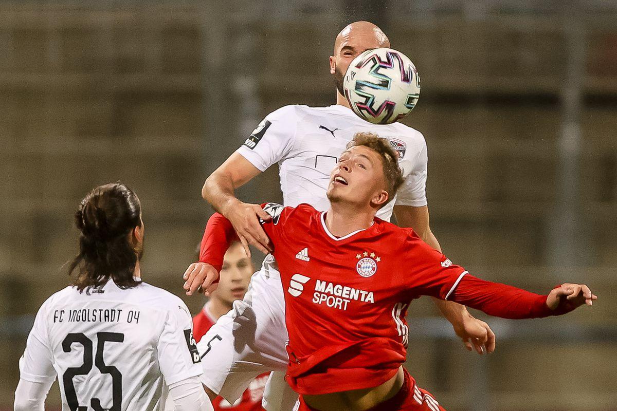 Bayern Muenchen II v FC Ingolstadt - 3. Liga