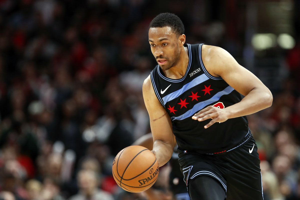 detailed look 3acd1 c73b1 The next step in the Bulls' Jabari Parker experiment is to ...