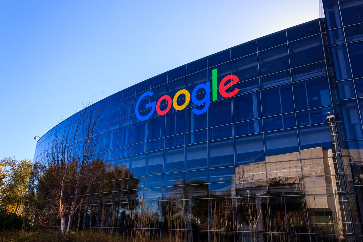 Google has fired the employee who penned a controversial memo on women and tech
