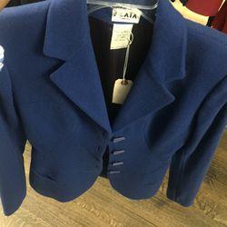 Alaia jacket, $500