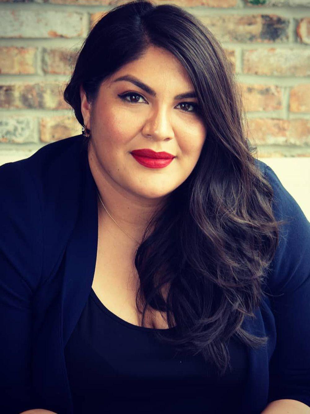 Graciela Guzmán, Healthy Illinois.