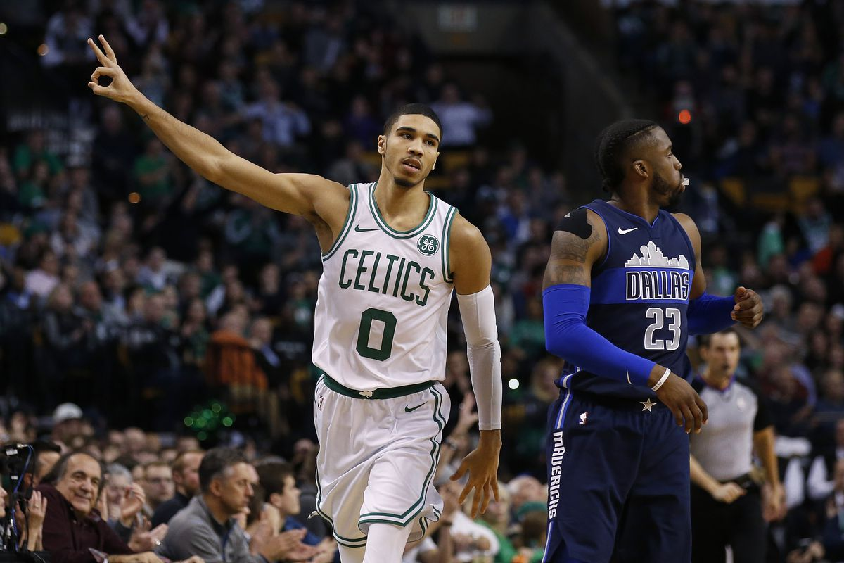 game thread boston celtics vs dallas mavericks celticsblog