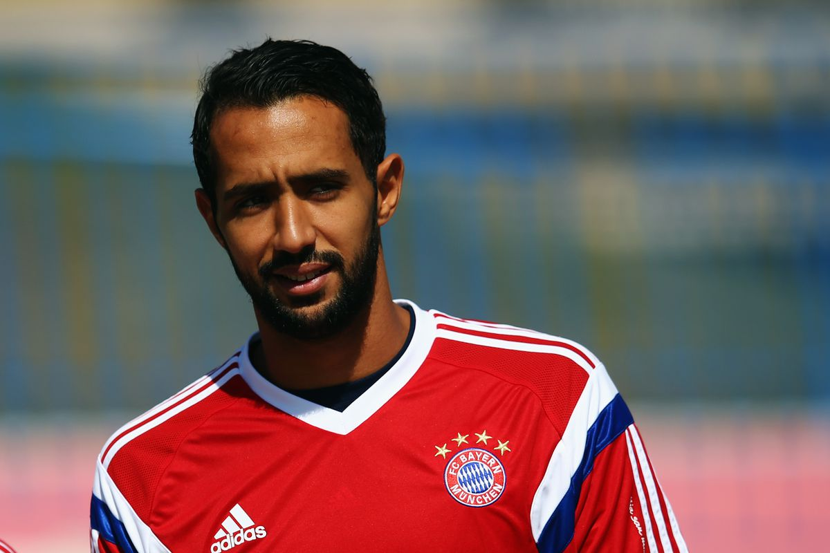Mehdi Benatia named to list of 100 Most Powerful Arabs Under 40