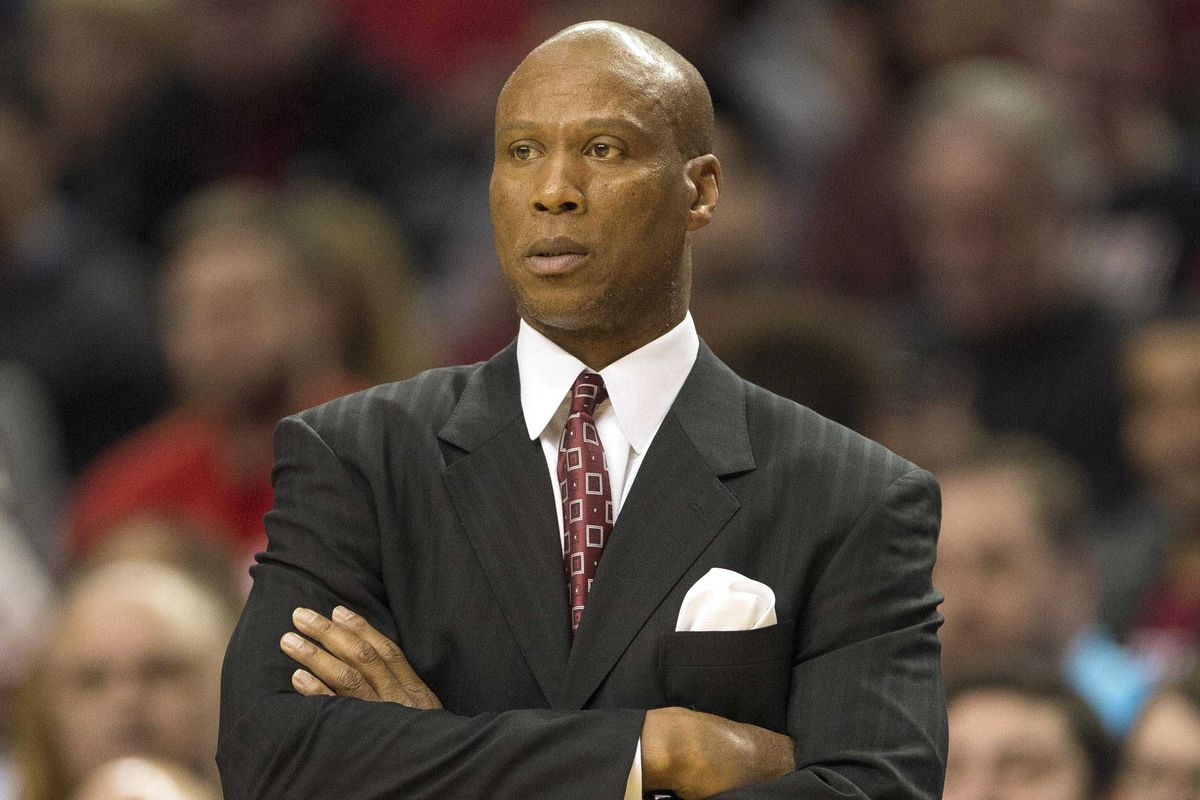 Extremely unlikely Lakers fire Byron Scott seen as innocent
