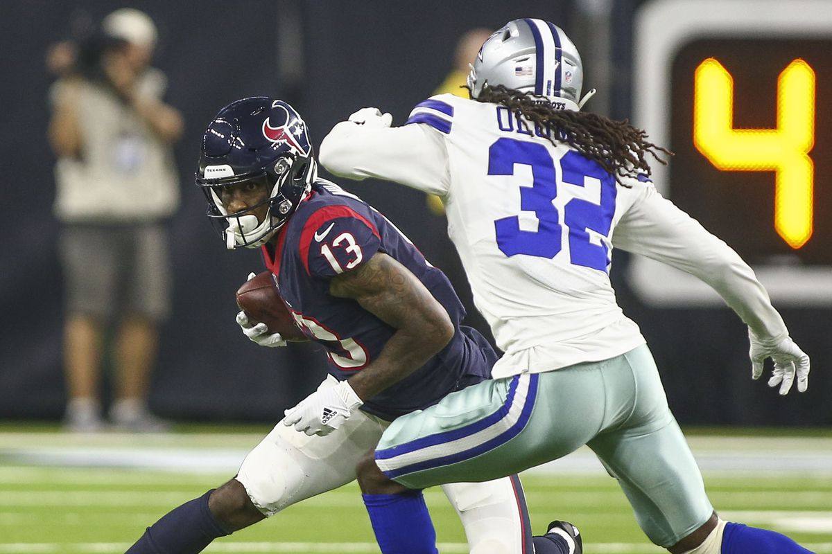 Cowboys   Texans  Cowboys winless in preseason but did anyone make a  late-push for the roster  301d0cadf