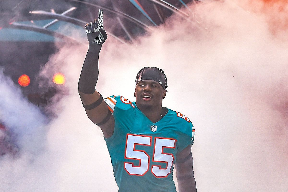 ea7597a9 Miami Dolphins 2019 training camp: Will DeVante Parker finally break ...