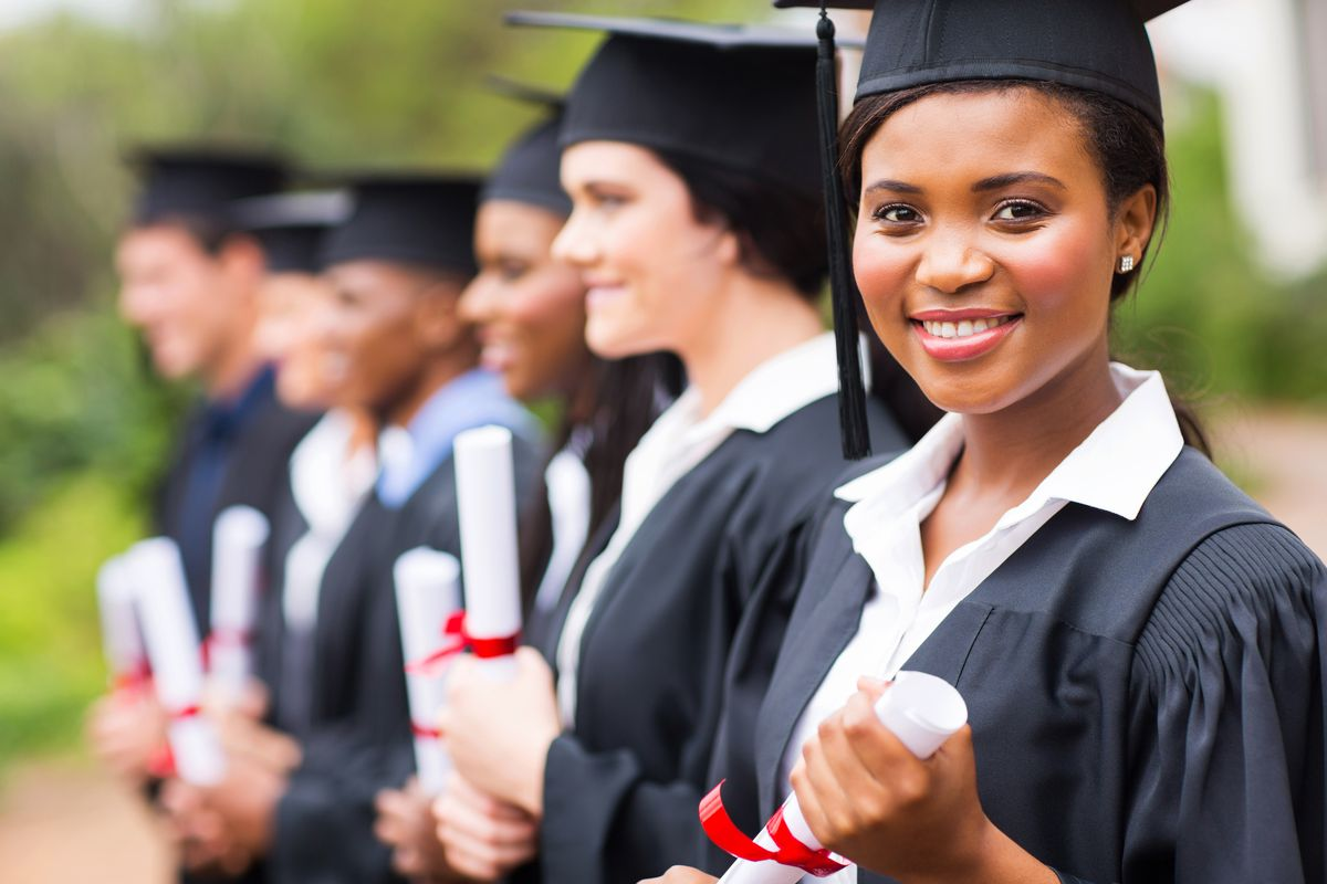 Women are now much more likely than men to earn bachelor's degrees.