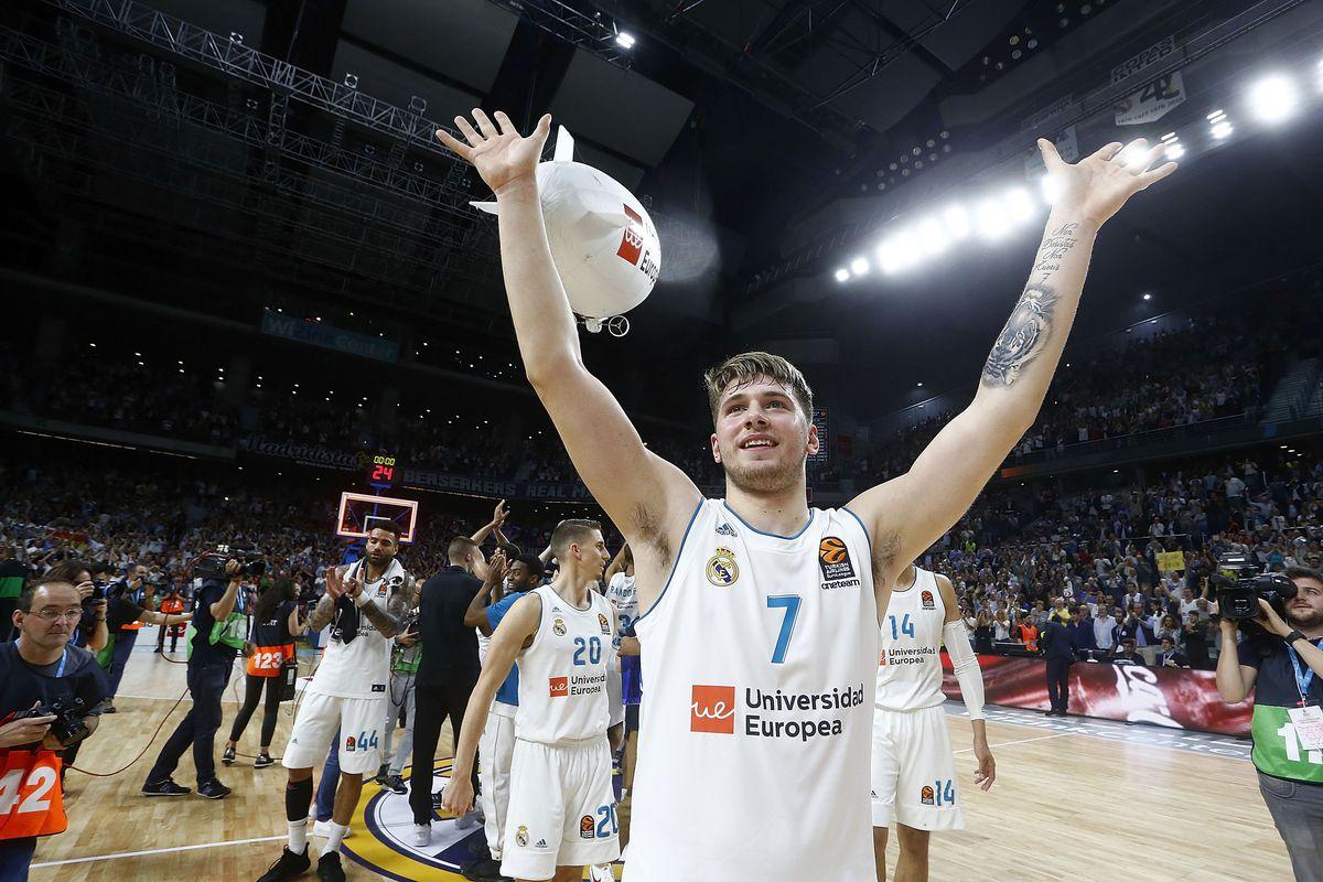 833dbe1fe82 NBA mock draft 2018  How far will Luka Doncic fall  - SBNation.com