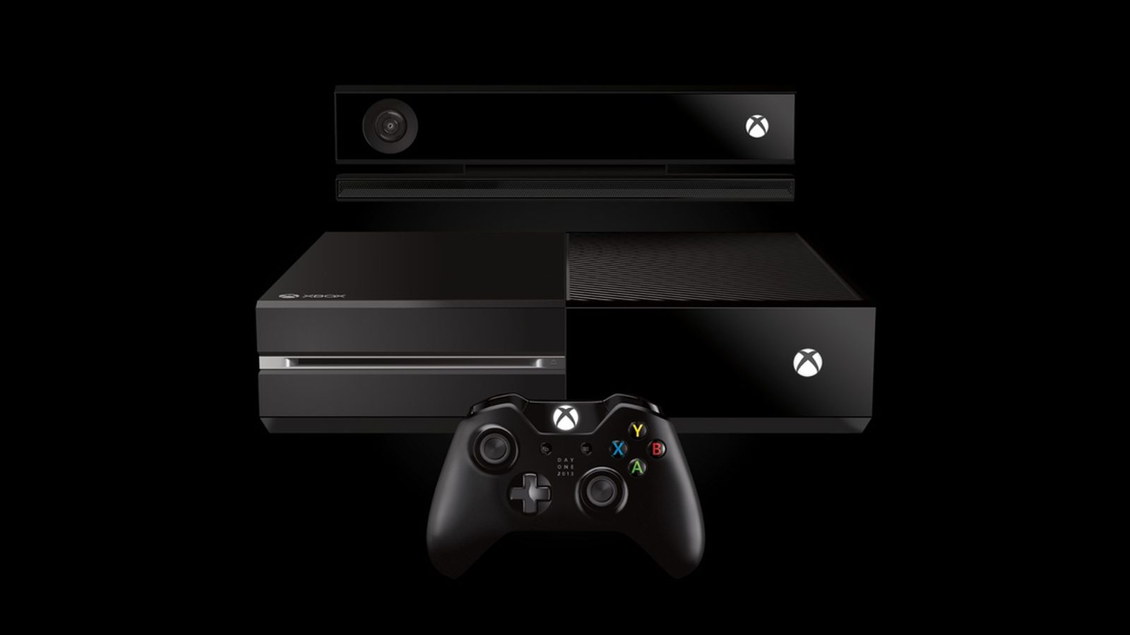 Foyer Console Xbox : Carving the one industrial design of microsoft s next
