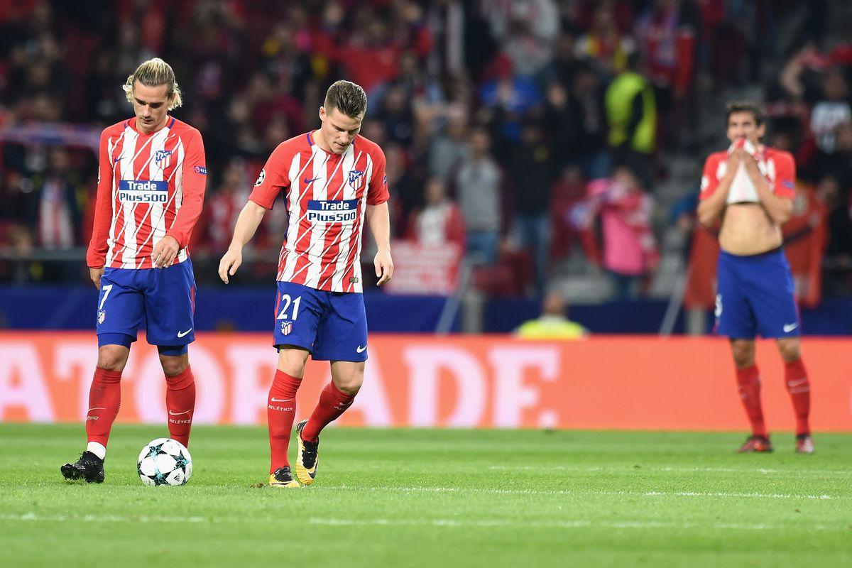 Atletico Madrid v Qarabag FK - UEFA Champions League