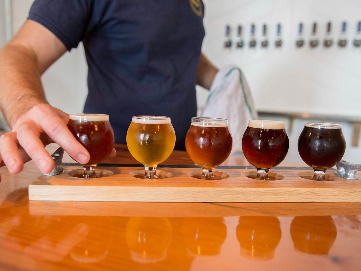 Tracking Seattles Newest Breweries Summer 2017