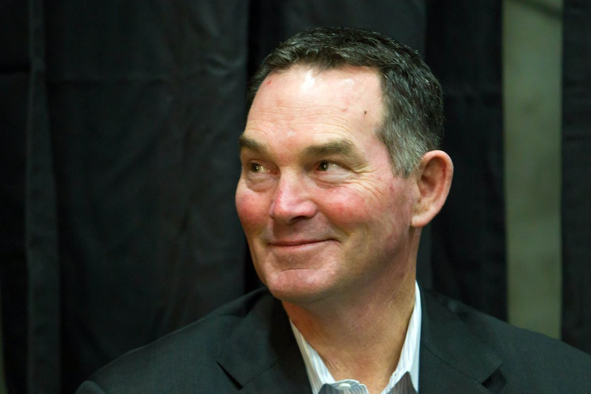 Zimmer contemplating opening a life insurance company for NFL quarterbacks.