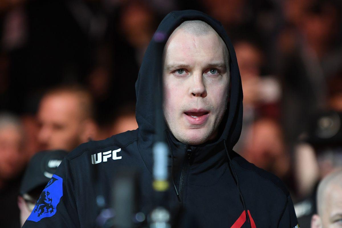 UFC Fight Night: Struve v De Lima