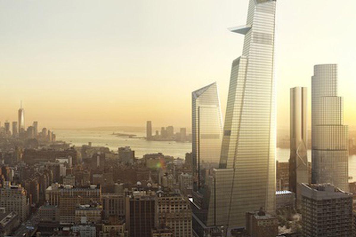 "Image via <a href=""http://www.hudsonyardsnewyork.com/work-place/south-tower"">Hudson Yards New York</a>"