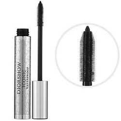 """The <strong>Dior</strong> Diorshow Iconic Waterproof Mascara (<a href=""""http://www.sephora.com/diorshow-iconic-waterproof-mascara-P236814?skuId=1162635"""">$28.50</a>) is the best all-around option. It plumps, it lengthens, it doesn't smudge. The application"""