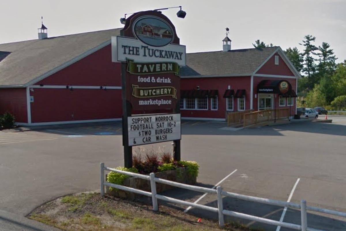 Tuckaway Tavern and Butchery