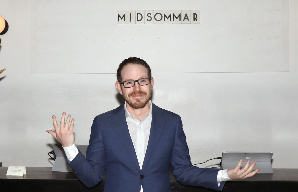 """Midsommar"" New York Screening"