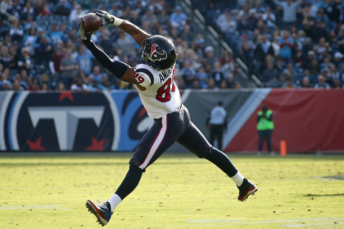 Tight End Waiver Wire | Fantasy Football Waiver Wire Advice Tight End Rankings For Week 14