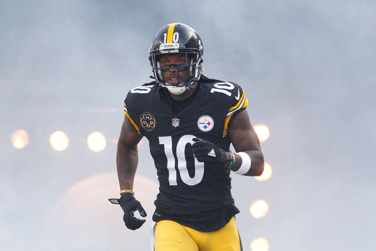Martavis Bryant wants a trade and the Steelers should give him