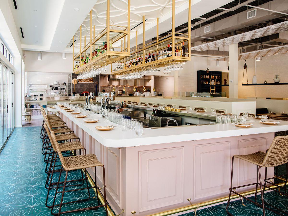 Dallas 14 Essential Mediterranean Restaurants