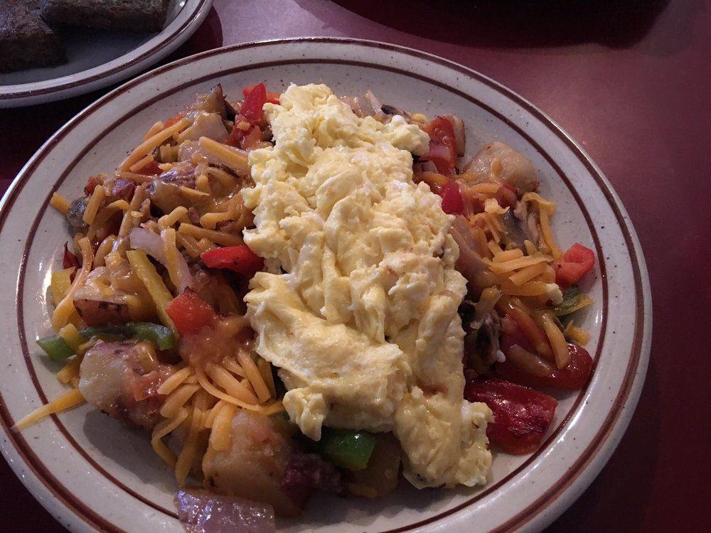 Woodside Deli MD breakfast