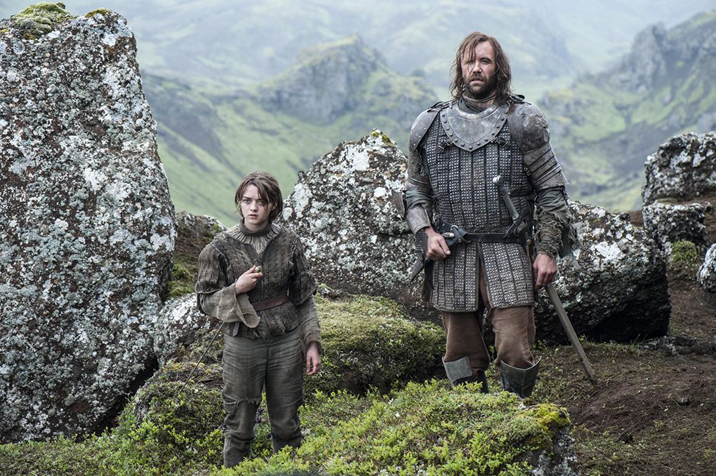 Game of Thrones Season 4 Episode 10 promotional still (HBO)