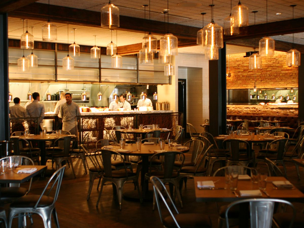 CBD Provisions at The Joule will be open all day for Christmas.