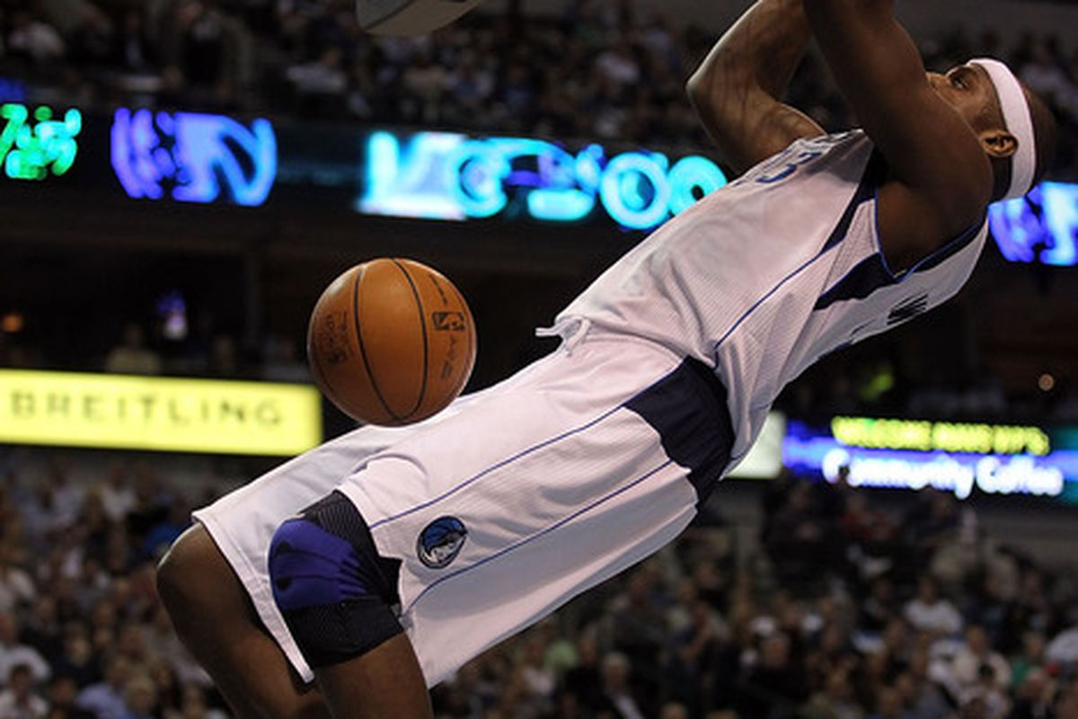 Me SLAM ball.  (Photo by Ronald Martinez/Getty Images)