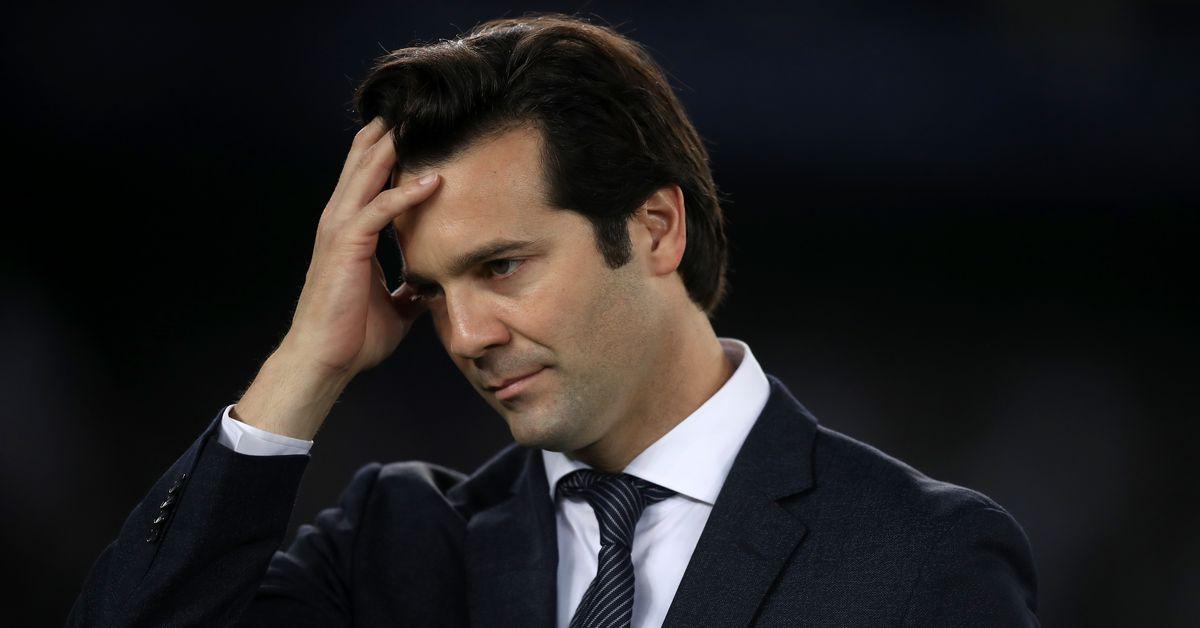 Report: Santiago Solari named Real Madrids permanent manager