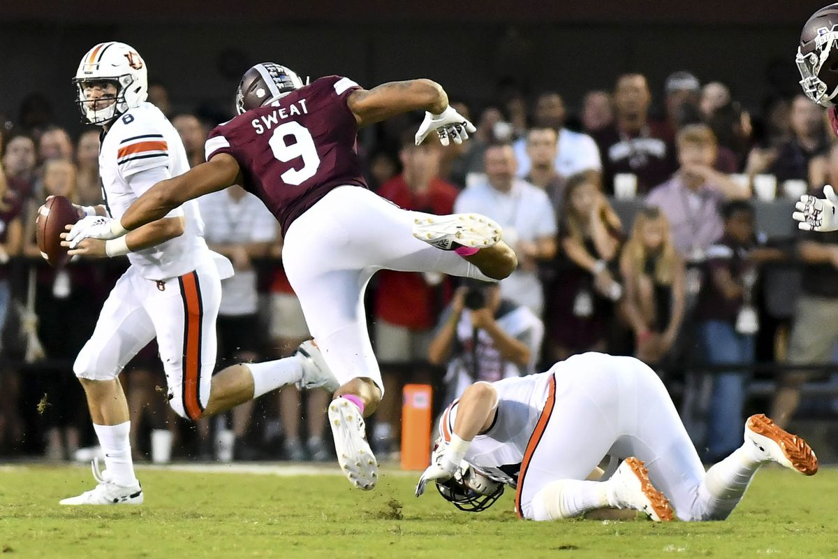 Where Does Mississippi State S Defense Rank Amongst The Sec S Top
