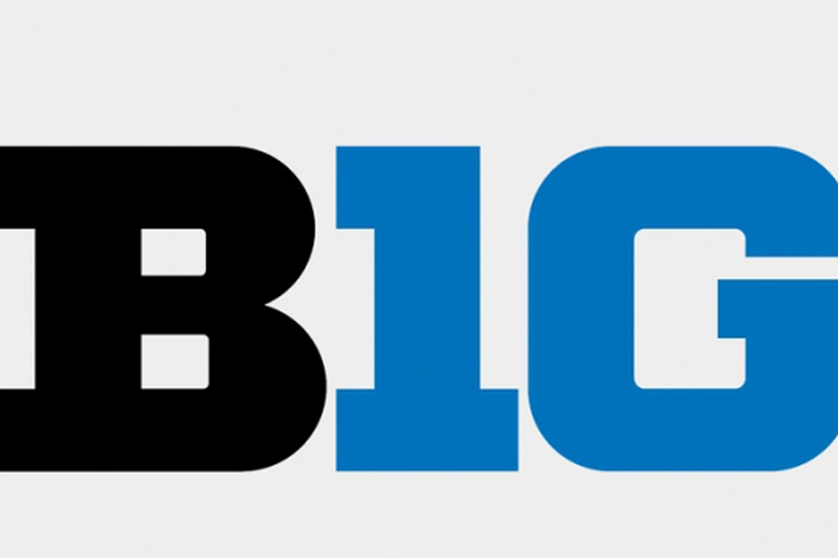 The Big Ten Enters the world of collegiate hockey as of the 2013-2014 season.  YES!