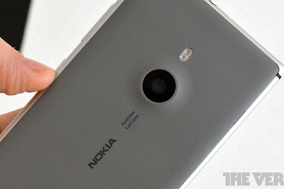 Lumia 925 camera 1020