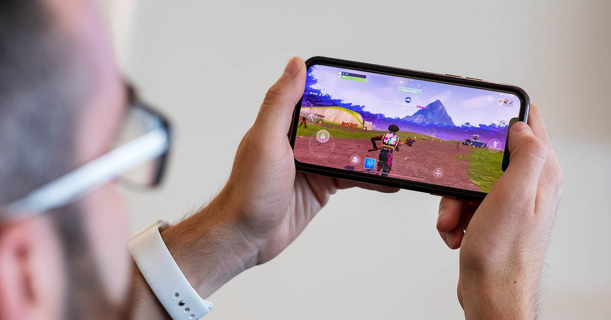 Apple just kicked Fortnite off the App Store – The Verge