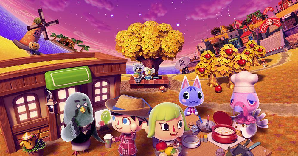 Animal Crossing: Siapa Brewster itu, dan mengapa orang begitu bangga padanya?