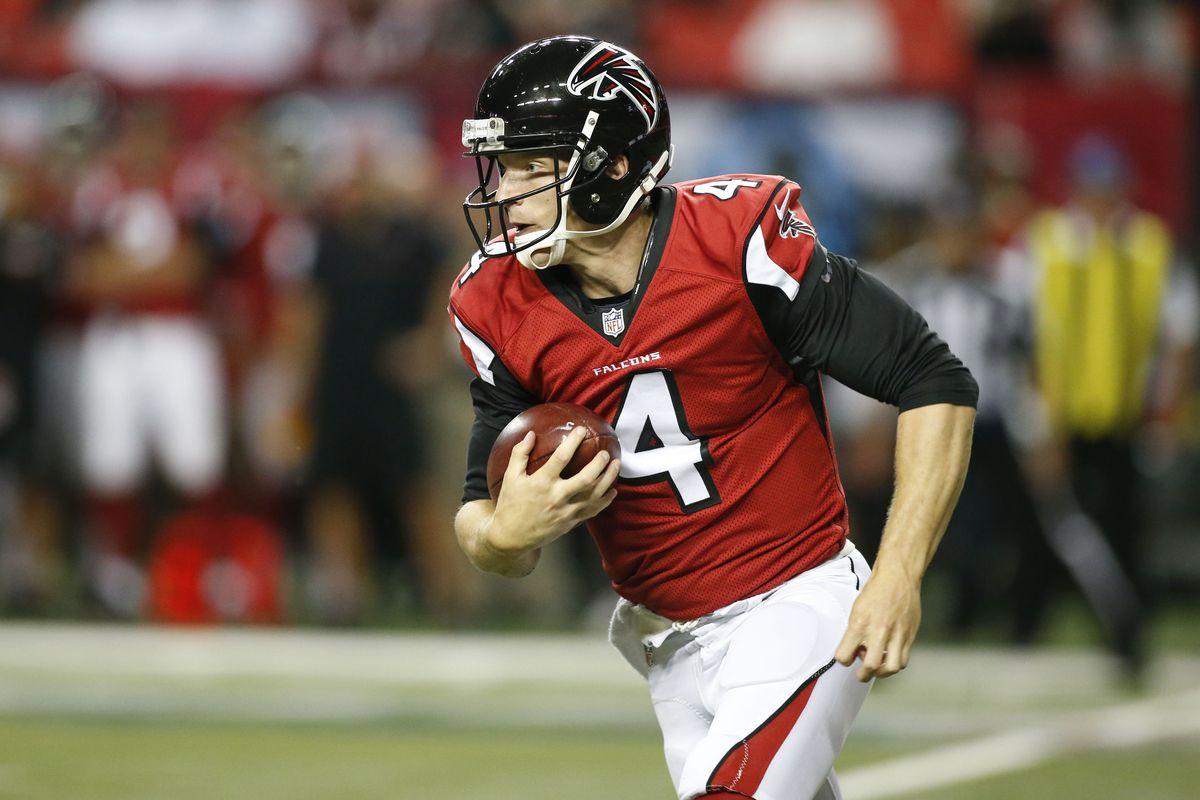 NFL: Preseason-Washington Redskins at Atlanta Falcons