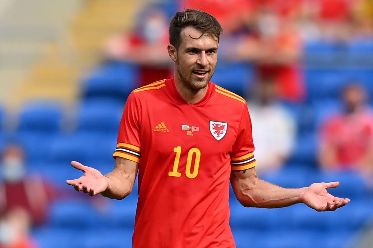 Wales v Albania - International Friendly