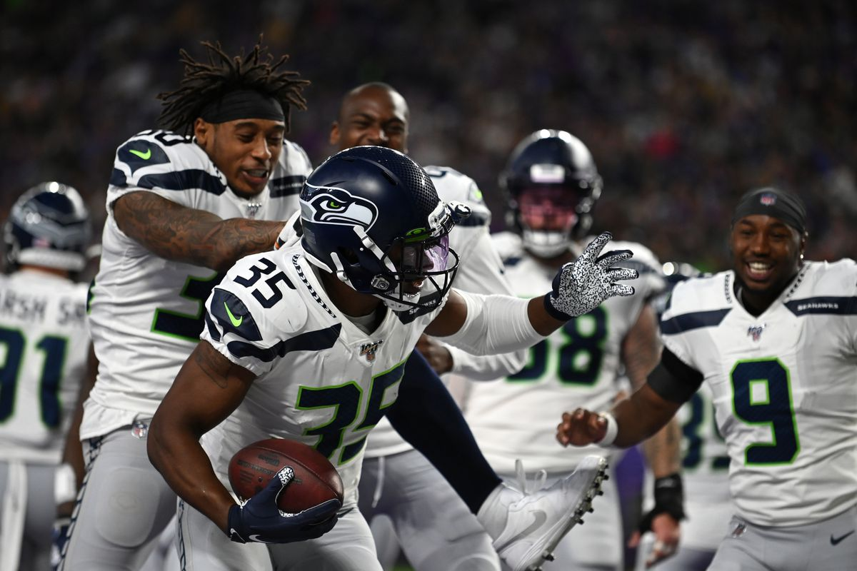 Seahawks Roster Cuts 2019 Seattle Releases Veteran Db