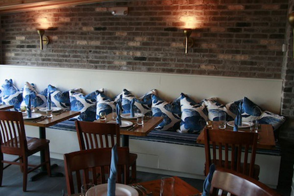 5 Things You Didnt Know About Coda Del Pesce Eater Charleston