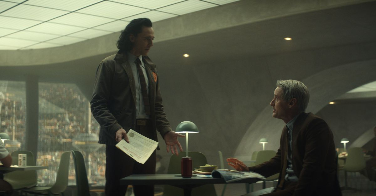 Marvel's Loki Episode 2 MCU Easter Eggs and Reference Guide Marvels Loki episode 2 is surprise full