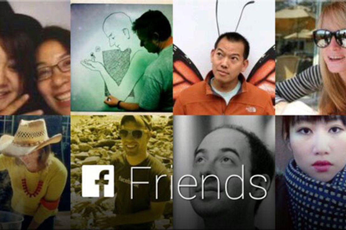 facebook glassware google glass