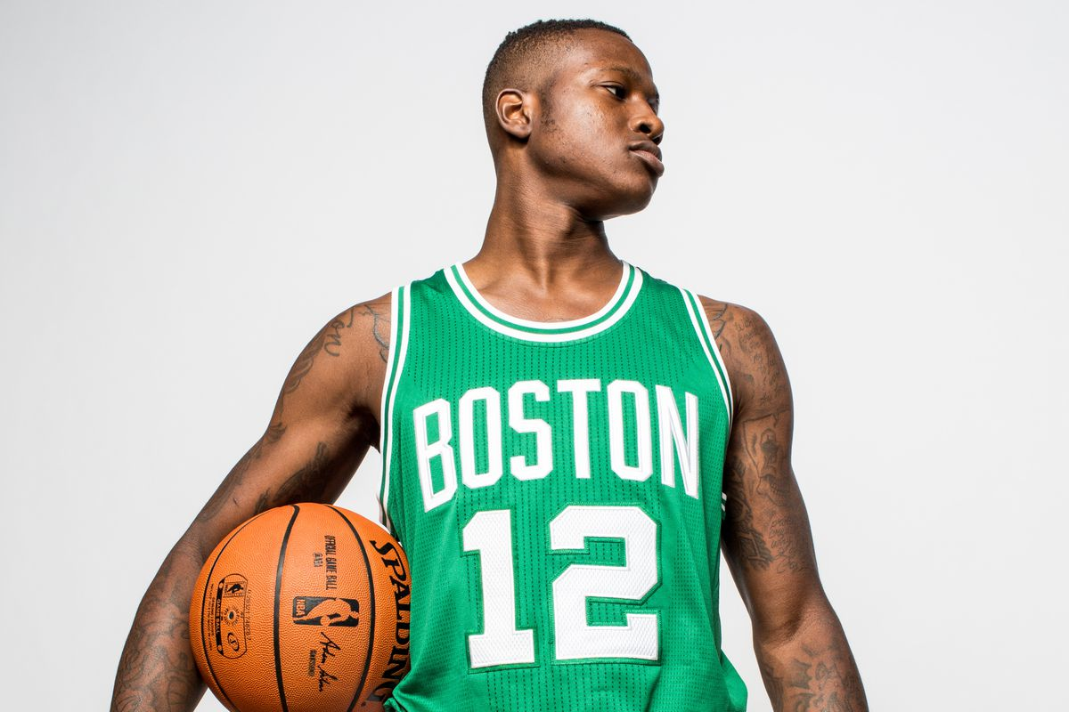 Celtics.com chat with Terry Rozier - CelticsBlog