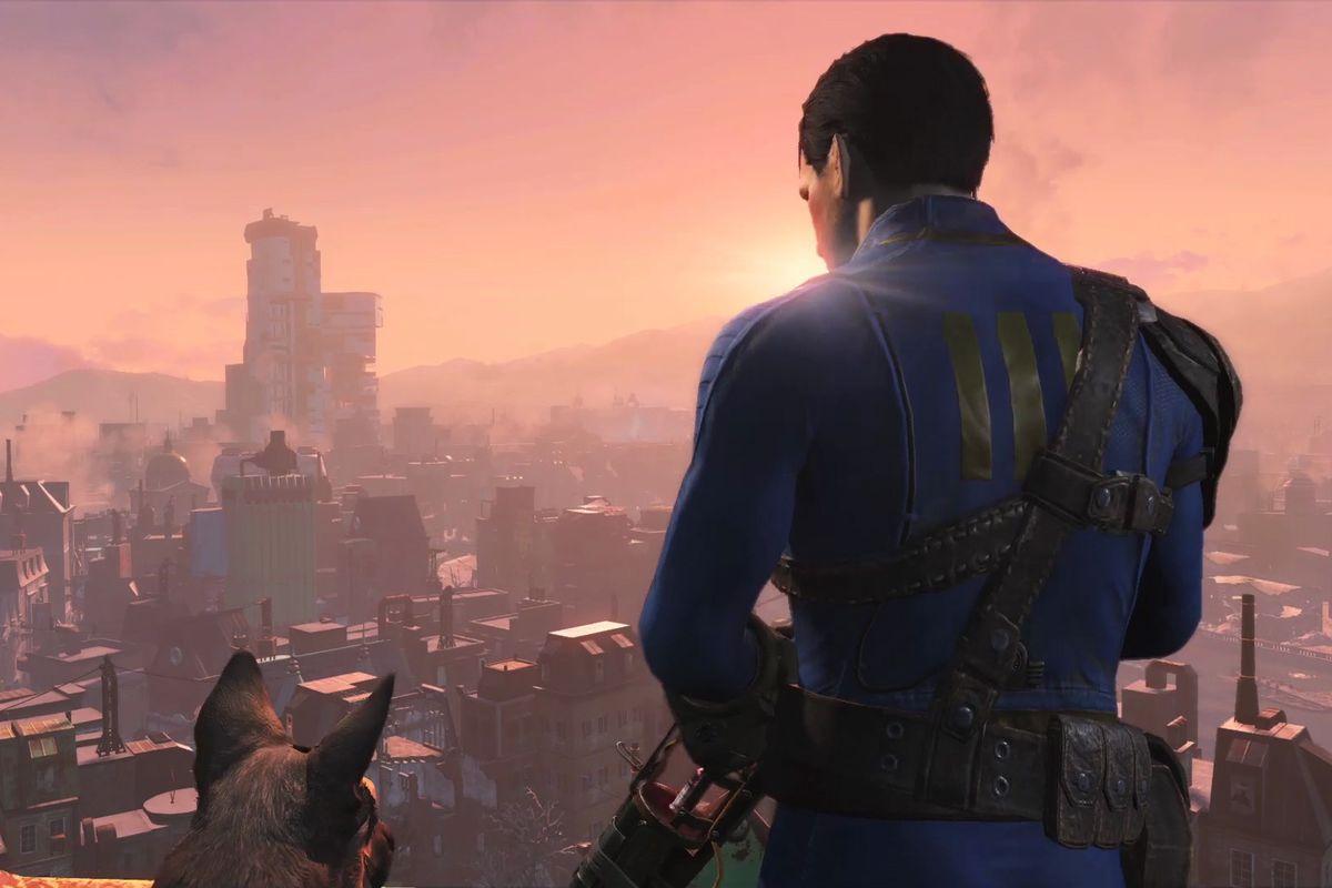 b3b42d8b4fb Fallout 4 has no level cap