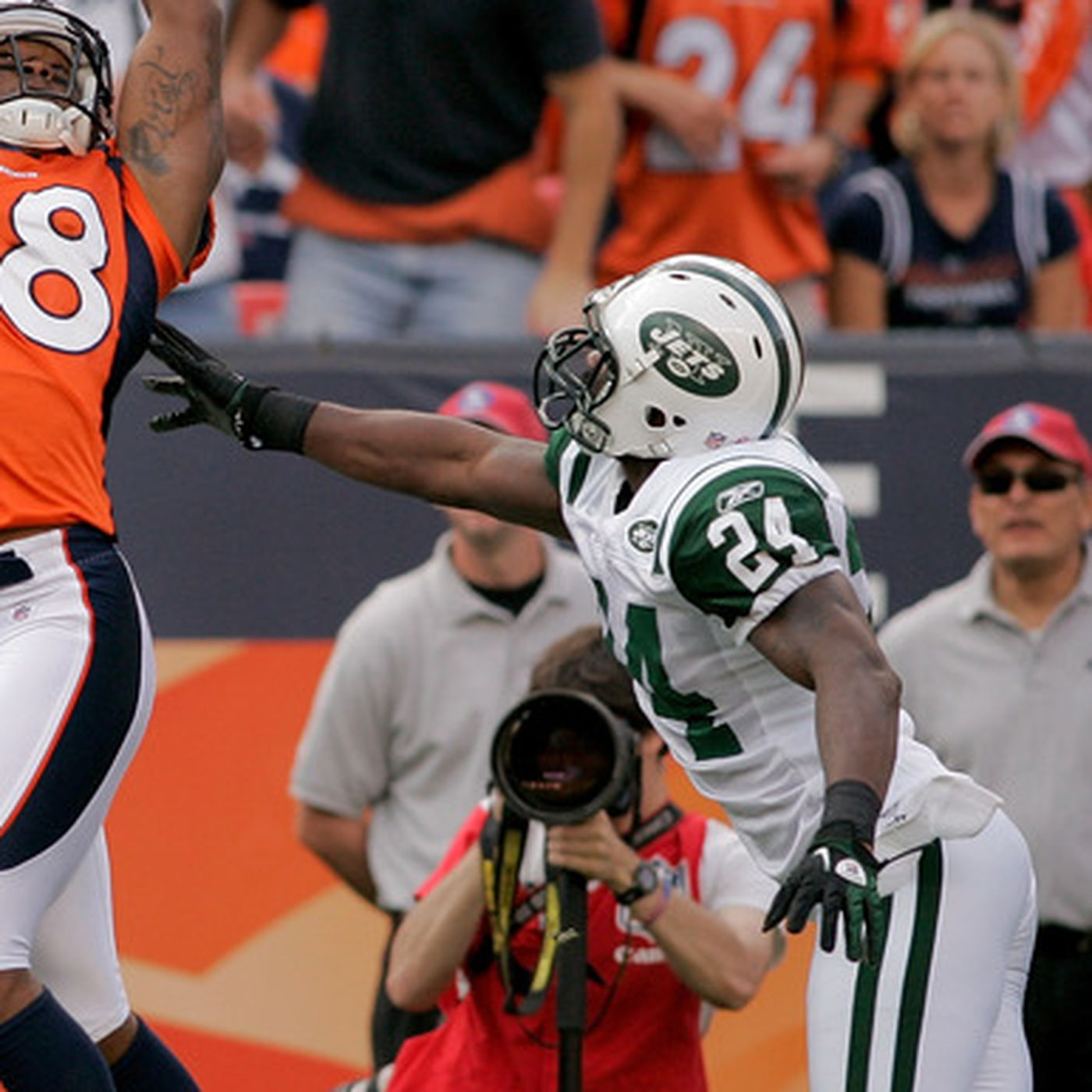 7580a9325 Denver Broncos Greats... By The Numbers   88 - Mile High Report