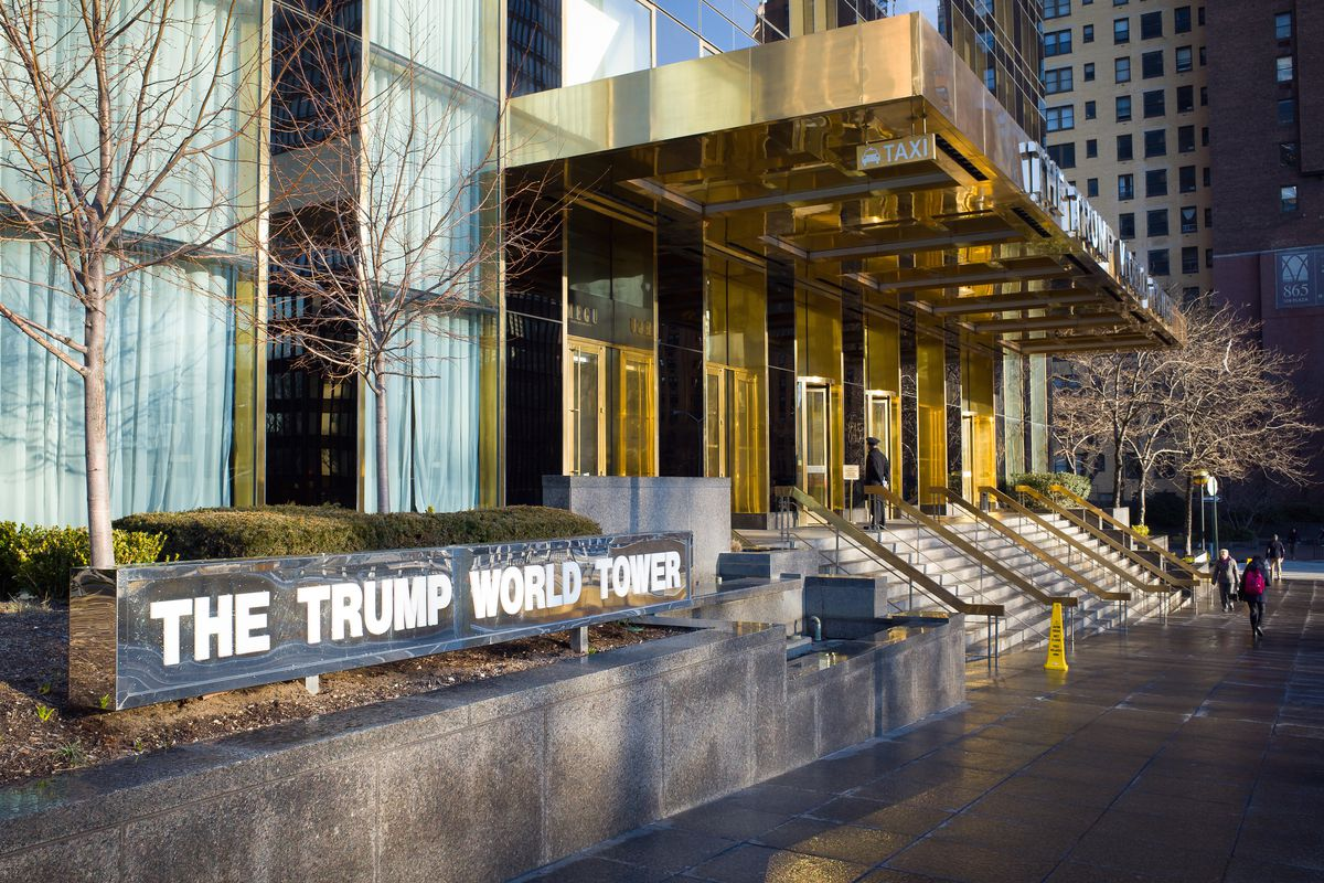 donald trump s nyc buildings are far less valuable than other luxury towers curbed ny. Black Bedroom Furniture Sets. Home Design Ideas