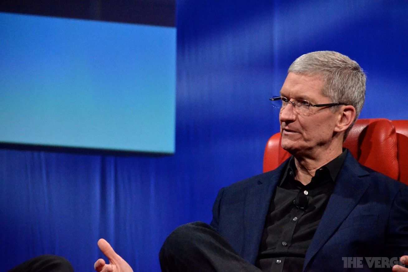 tim cook wants a federal privacy law but so do facebook and google