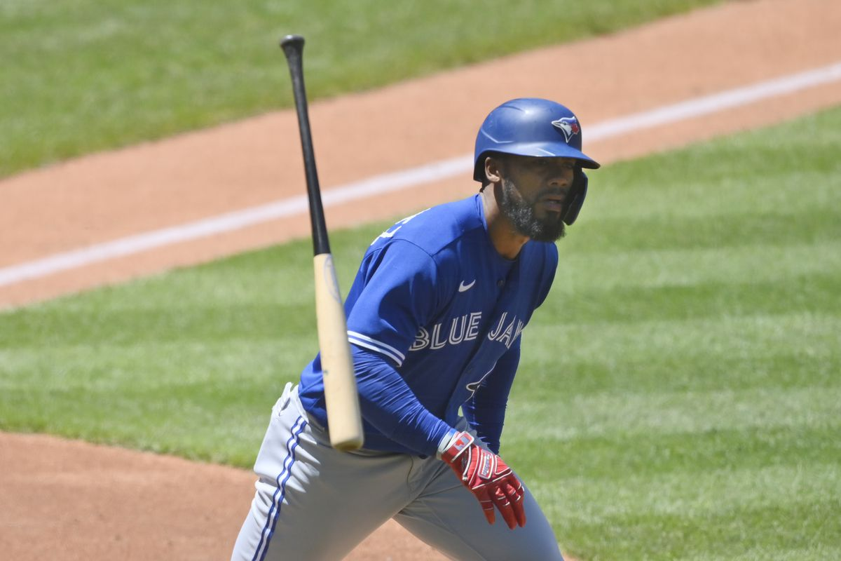MLB: Game One-Toronto Blue Jays At Cleveland Indians